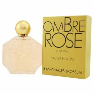 Ombre Rose L'Orginial By Jean Charles Brosseau For Women EDP 2.5 Oz