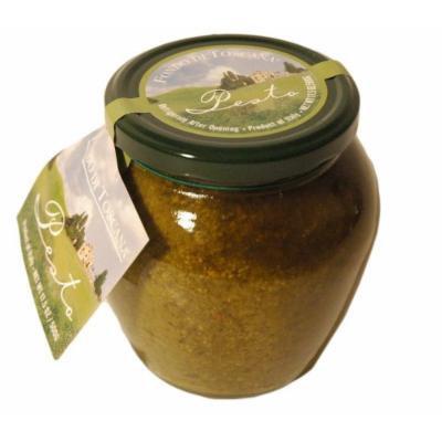 Fondo di Toscana Pesto, 17.5 Ounce