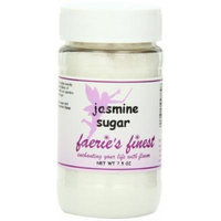 Faeries Finest Sugar, Jasmine, 7.5 Ounce