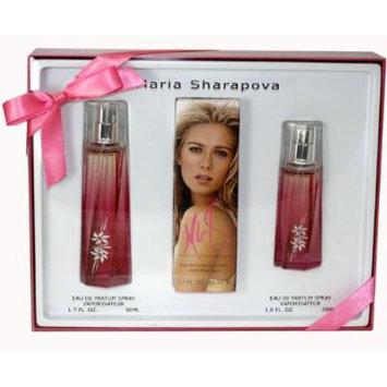 MARIA SHARAPOVA 2 Piece Eau De Perfume Set