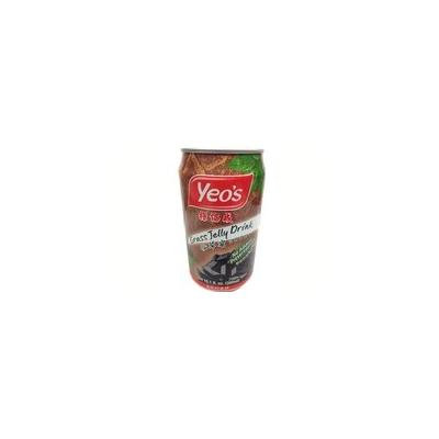 Grass Jelly Drink - 10.1fl Oz [Pack of 24]