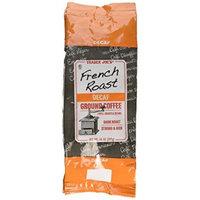 Trader Joe's French Roast Decaf Ground Coffee 14oz