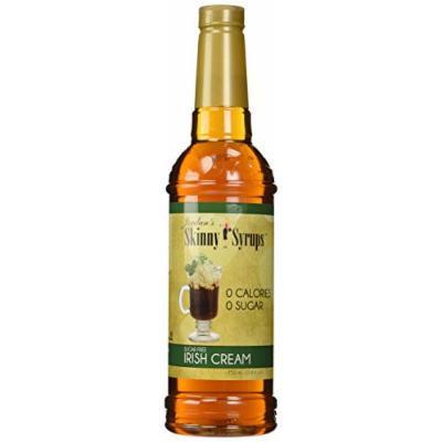 Irish Cream - Syrups Sugar Free, 25.4-ounce