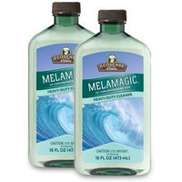 Melaleuca MelaMagic Heavy-Duty Cleaner 16oz - 2 Pack