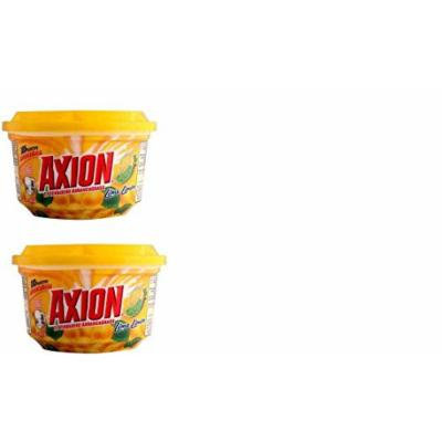 Axion (The Real Grease Catcher) El Verdadero Arrancagrasa lima-limon 850G Total