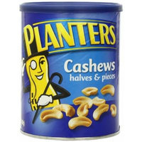 Planters Cashew Halves and Pieces