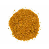 Aji Amarillo Chile Powder, 18 Oz