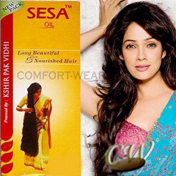 Sesa Ayurvedic Oil Hair Growth Scalp Remedy Nourish Long Strong Root 180 Ml