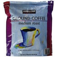 Kirkland Signature Ground Coffee Medium Roast 2.5 lb.