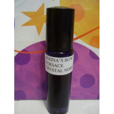 Women Perfume Premium Quality Fragrance Oil Roll On - similar to Crystal Noir