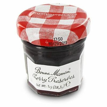 Maman Mini Preserves - Morello Cherry - 1oz - Pack Size Option (Individual)