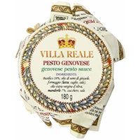 Villa Reale Genovese Pesto, 6.35 Ounce, Pack of 1
