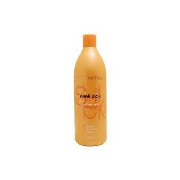 Sleek Look Smoothing System 1 Shampoo 33.8oz Liter