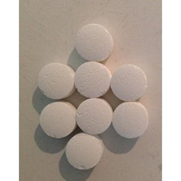 Refill Tablets for the Kaboom Scrub-free Toilet Cleaning System (Generic Brand) (8)