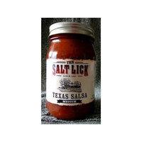 Salt Lick Salsa 16oz (Pack of 3) (Texas Salsa - Medium)