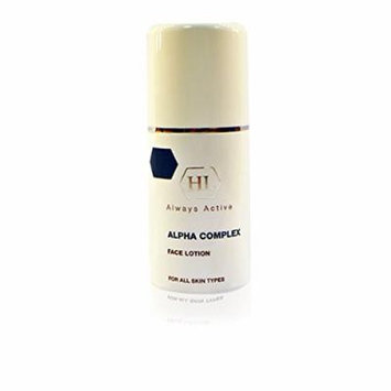 Holy Land Cosmetics Alpha Complex Face Lotion 125ml