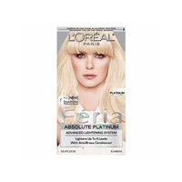FERIA by L'Oreal Paris Absolute Platinum