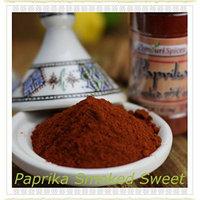 Paprika Sweet Smoked 2 Oz By Zamouri Spices
