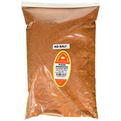 Marshalls Creek Spices Family Size Refill Pizza No Salt Seasoning, 44 Ounce