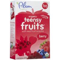 Plum Organics Tots Teensy Fruits - Berry - 1.75 oz