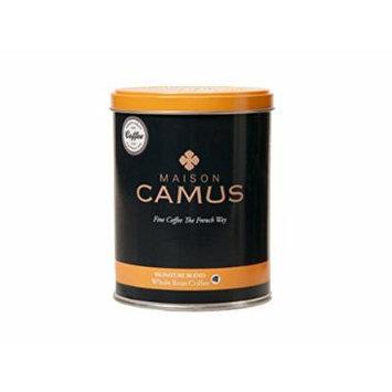 Maison Camus Signature Blend Whole Beans Coffee, 8.8 Ounce