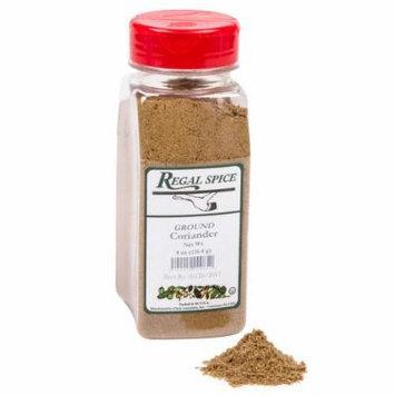 Regal Herbs, Spices, Seasoning 8 ounce (Ground Coriander)