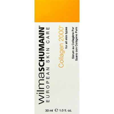 Wilma Schumann Marine Collagen 2000 ? 1 oz / 30 ml