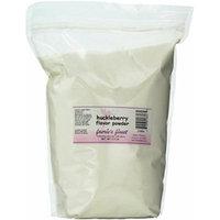 Faeries Finest Huckleberry Flavor Powder, 4.00 Pound