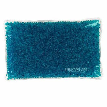 THERAPEARL Reusable Gel Bead Heat Pad , Luxury All Sports Multi Purpose Ice Pack , Pain Relief Hot Cold Therapy