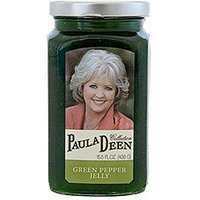 Paula Deen Green Pepper Jelly