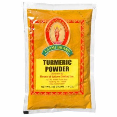Laxmi Turmeric Powder 400g