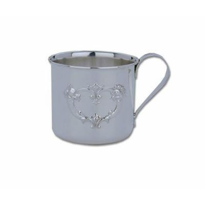 Reed & Barton Francis First Sterling Silver 5-Ounce Child Cup