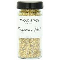 Whole Spice Tangerine Peel Jar, 2.6 Ounce
