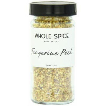 Whole Spice Tangerine Peel Jar, 2.6 Ounce