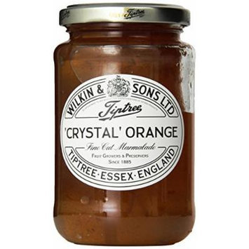 Tiptree Crystal Orange Marmalade 12oz
