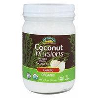 Ellyndale Foods - Organic Coconut Infusions Garlic - 12 oz