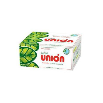 YERBA MATE UNION - MATE COCIDO - 50 TEA BAGS (6 PACK)- IMPORTED FROM ARGENTINA
