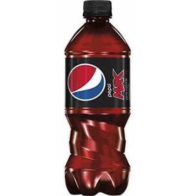 Pepsi Max®
