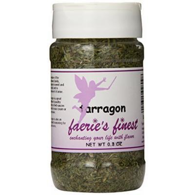 Faeries Finest Tarragon, 0.80 Ounce