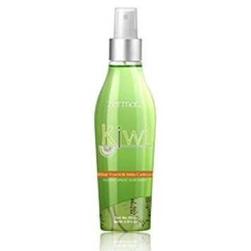 Zermat Fixing Spray for Hair with Kiwi Extract,Spray Fijador para el Cabello