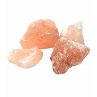Natierra, Himalania Rock Grain Himalayan Pink Salt, 25 Pound Package