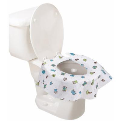 Summer Infant 35 Piece Keep Me Clean Disposable Potty Protectors