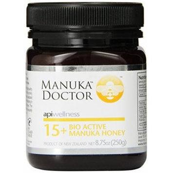 Manuka Doctor Honey Bio Active 15+ 8.75 Oz