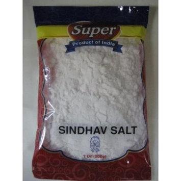 Rock Salt (Sindhav Salt) (Sendha Namak) 7 Oz