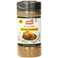 Badia Poultry Seasoning, 5.5 Ounce (Pack of 12)