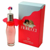 Fiorucci By Fiorucci For Women. Eau De Toilette Spray 1.7 Ounces
