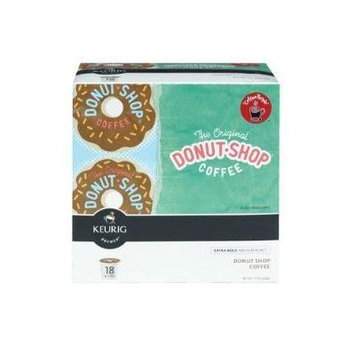 Coffee People Donut Shop Keurig K-cup