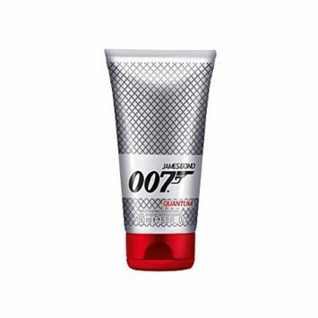 007 Fragrances James Bond Quantum Refreshing Shower Gel 150ml