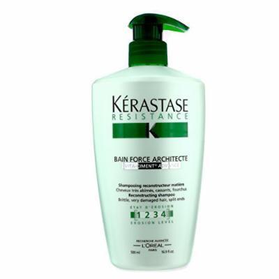 Kerastase Resistance Bain Force Architecte Reconstructing Shampoo