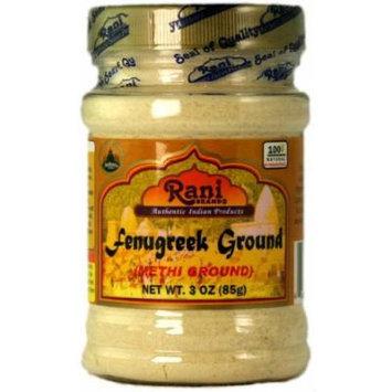 Rani Fenugreek Powder (Methi) 3oz